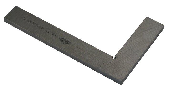Úhelník zámečnický plochý 160x100 - Kinex (4036)