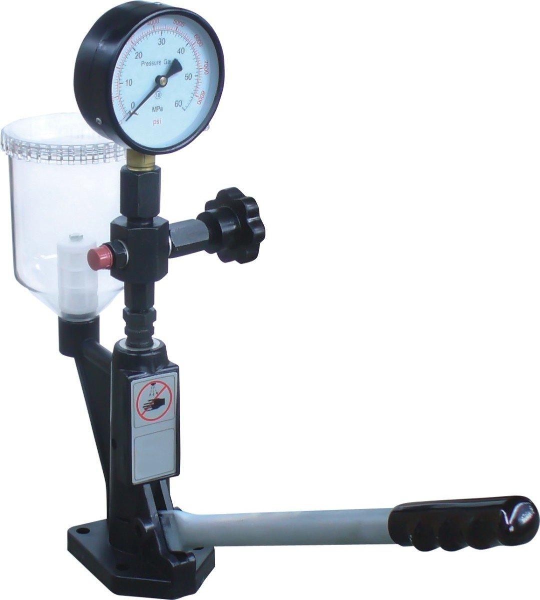 Přípravek na měření vstřikovacích trysek dieselových motorů s tlakem do 600 Bar - QS30098