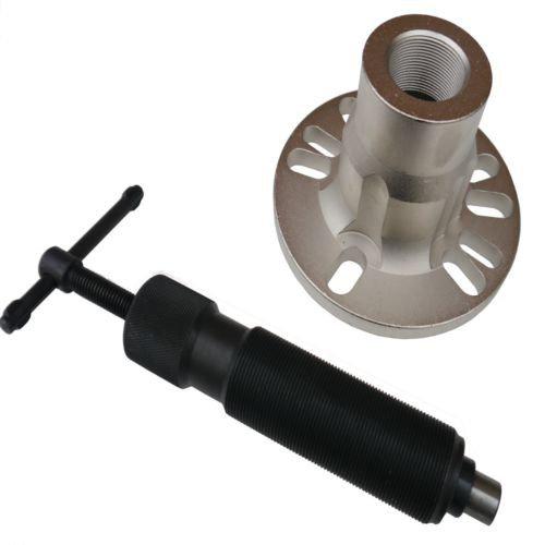 Stahovák nábojů kol, hydraulický, maximální tlak 10 t - QUATROS QS11396