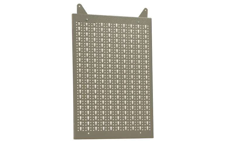 Nástěnný panel (děrovaná stěna) 40x60cm - MARS (5827)