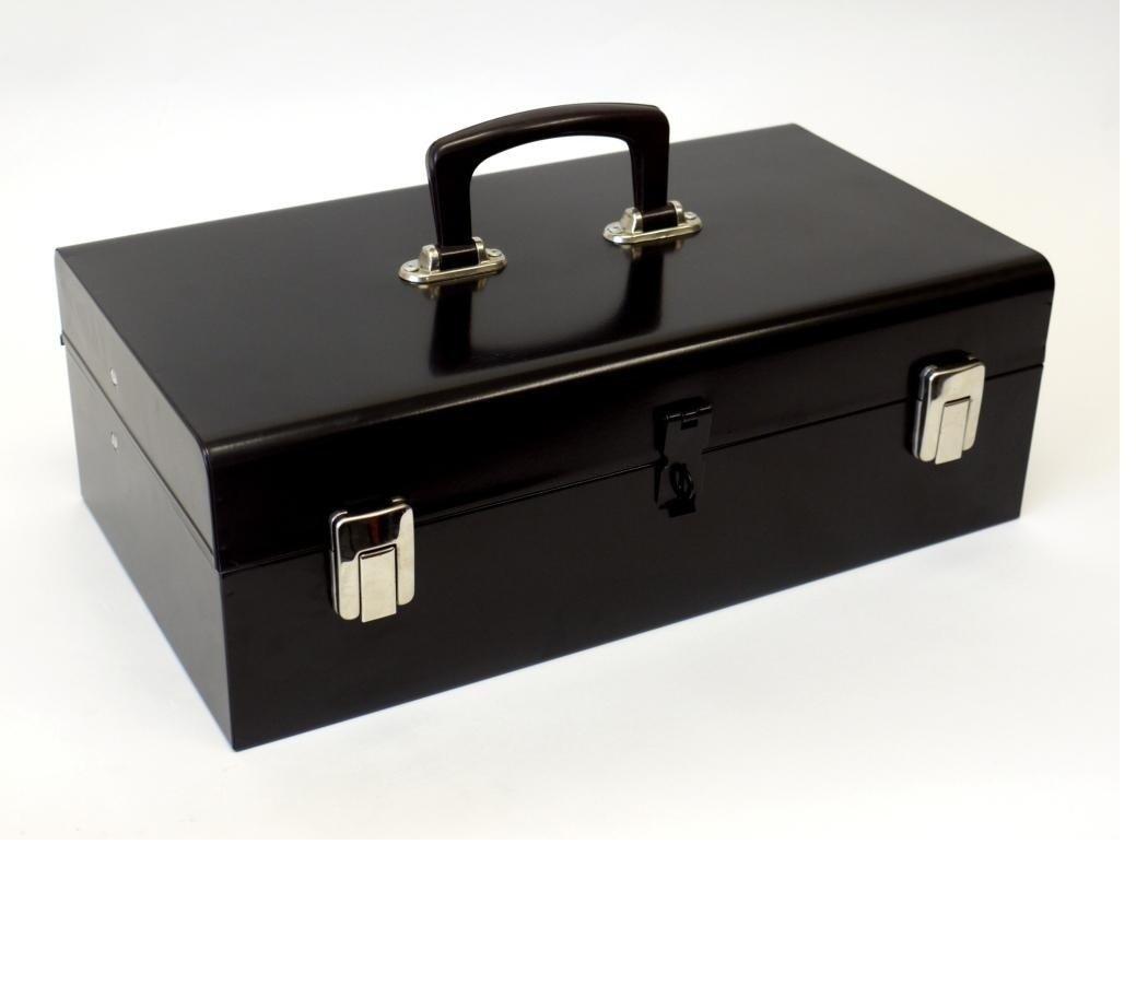 Přenosný montážní kufr 450x270x185mm - MARS (6087)