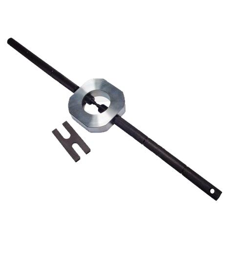 Klíč pro demontáž trubek přední vidlice