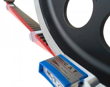 Laserový měřič roviny řetěžu L-CAT (s čárovým paprskem)