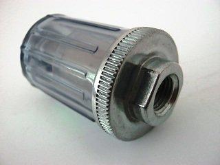 Odlučovač vody, oleje (separátor) LUX