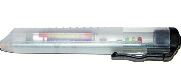 Tester brzdové kapaliny BFT 6512