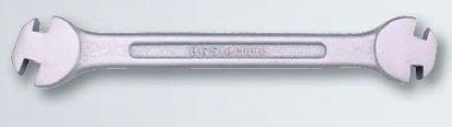 Klíč na výplet moto kola 4.5, 5.0, 5.6, 6.3 mm - BGS 7180