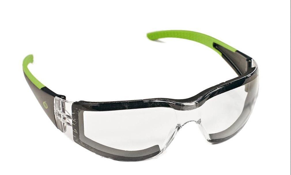 GIEVRES - brýle - čirý zorník
