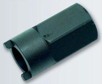 Hlavice pro montáž a demontáž tlumičů 22mm