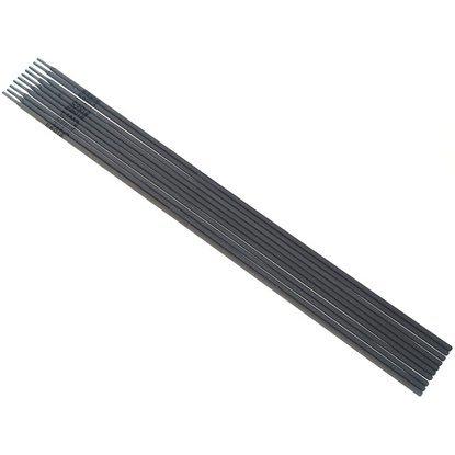 Rutilové elektrody J421/2,0x300/2,5kg
