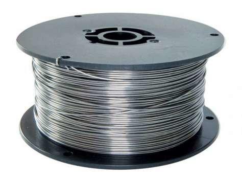 Trubičkový svářecí drát 0,9mm / 5kg
