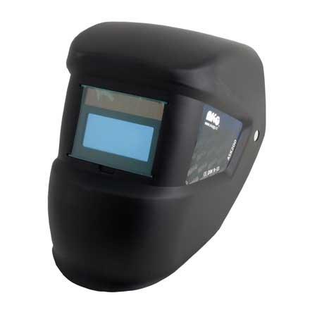 Svářecí kukla samostmívací solar+bateriová AAA, možnost WELD/GRIND-MAGG ASK200