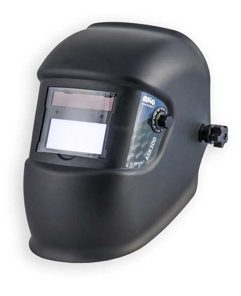 Svářecí kukla samostmívací-MAGG ASK300