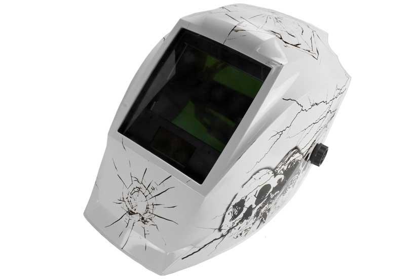 Svářecí kukla samostmívací digitální-MAGG  ASK900