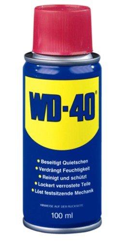 WD-40 100 ml univerzální mazivo