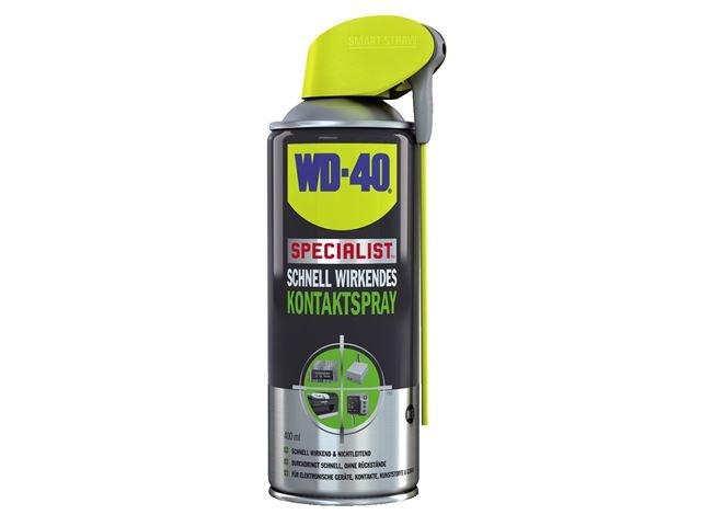 WD-40 Specialist kontaktní sprej 400ml
