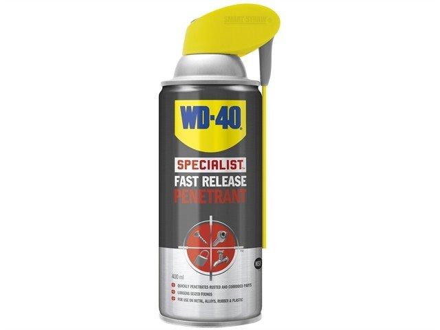 WD-40 Specialist uvolňující penetrant 400ml