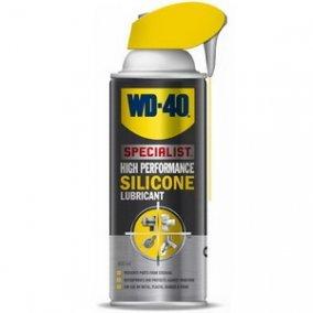 WD-40 Specialist silikonové mazivo 400ml