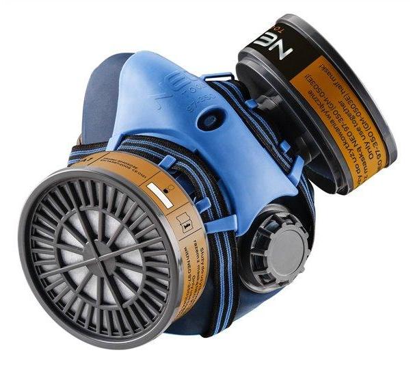 Polomaska ochranná dýchací, bez filtrů NEO tools 97-350