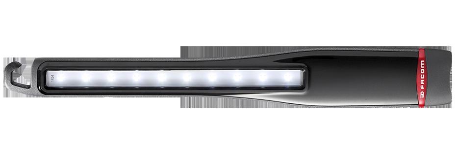 Inspekční svítilna se štíhlým profilem napájená kabelem-FACOM 779.SILC