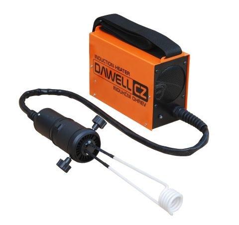 Invertorový indukční ohřev DAWELL DHI-15