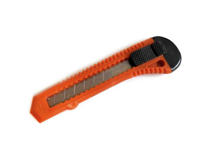 Odlamovací nůž 18mm