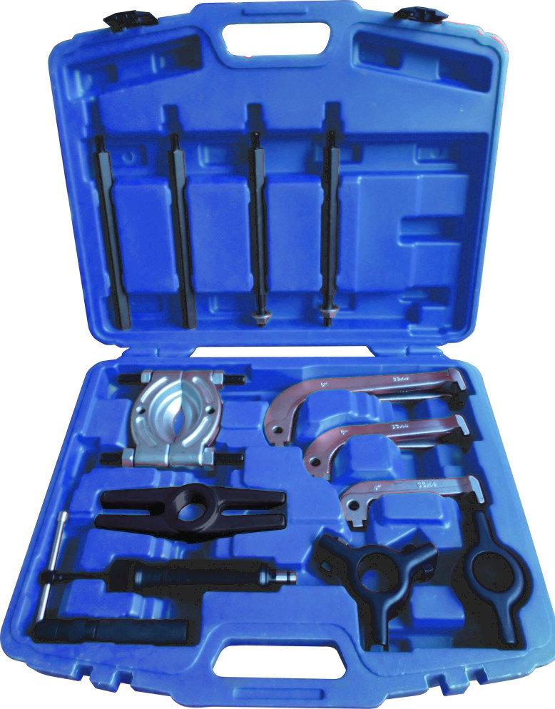 Hydraulický stahovák, maximální tlak 10t - QUATROS QS11050 ...