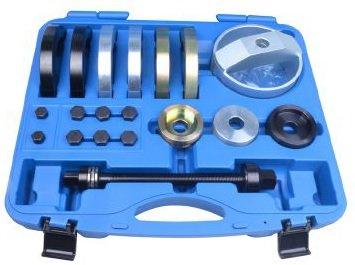 Sada pro montáž ložisek kol 62, 66, 72 mm, VW - QUATROS QS80150