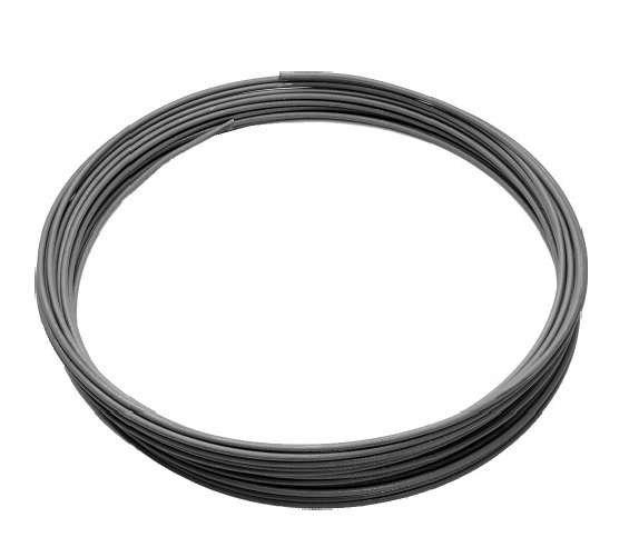 Brzdové potrubí ocelové 31,5 m 4,75 mm