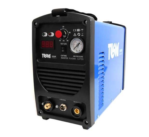 Jednofázová plazmová řezačka PHOENIX 50 - TUSON SV050-P