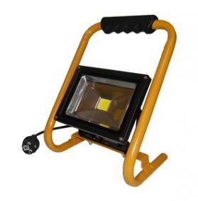 LED reflektor 20W s držadlem - MAGG SB20WHALO