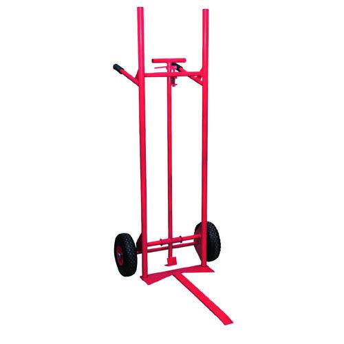 Ruční vozík na pneumatiky 60 kg