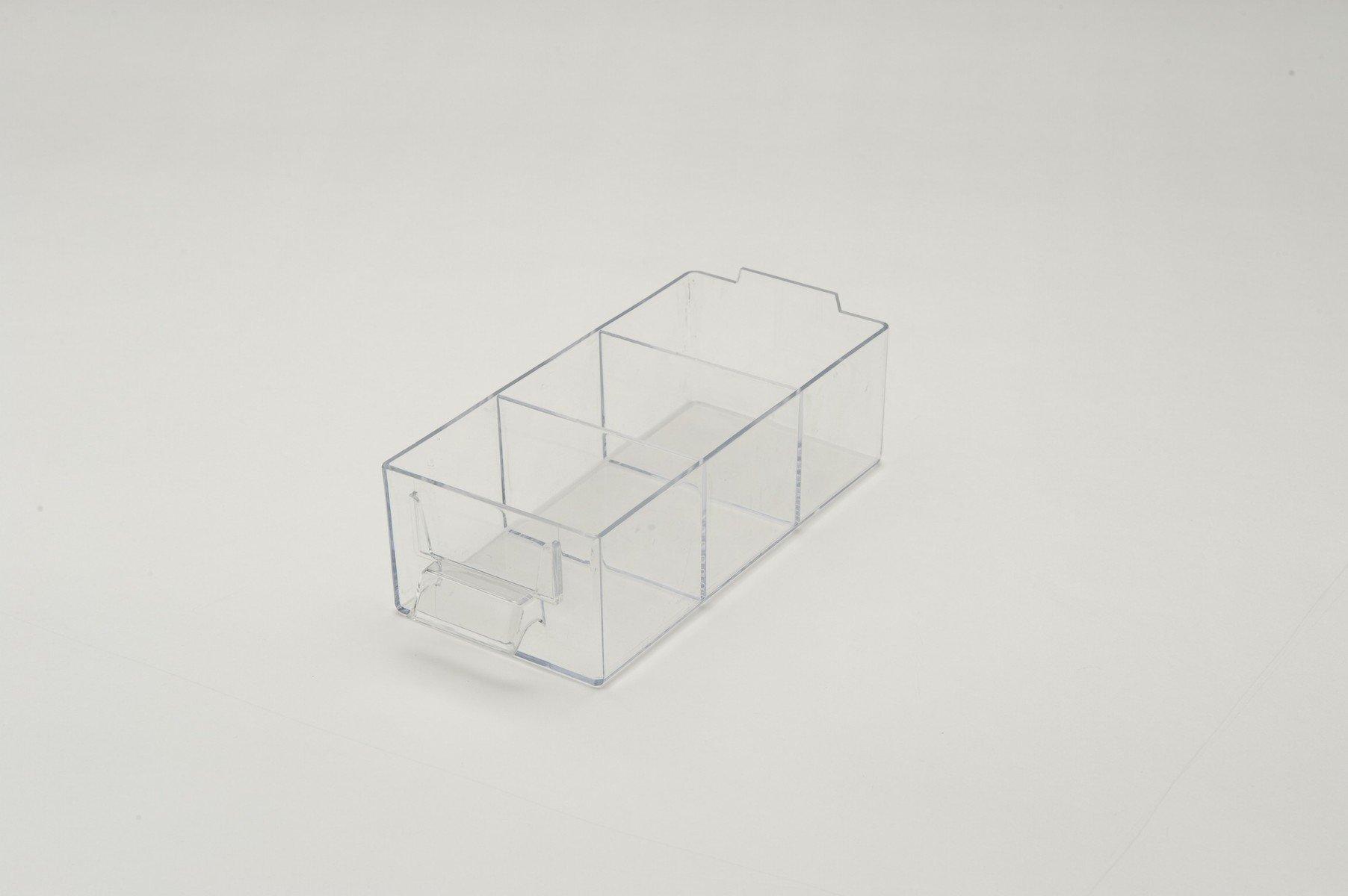 Krabička malá s přepážkami E – MARS 6225