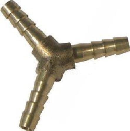 Rozdvojka pro hadici 6mm