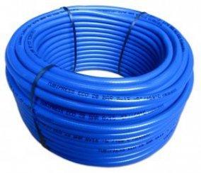 Vzduchová hadice tlaková 13x19 mm 50 m, 15 Bar - PU513x19