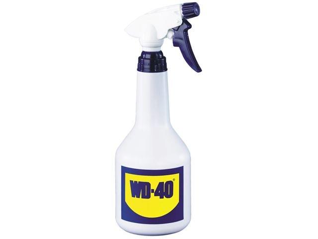 Rozprašovací plastová nádoba na WD-40 500ml WD-441000
