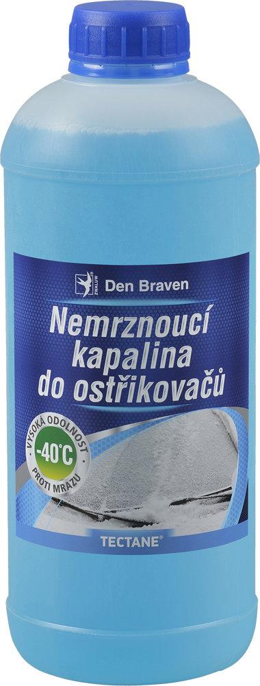 Nemrznoucí kapalina do ostřikovačů -40°C (1l)