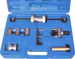 Stahovák vstřikovačů, vstřiků diesel VAG (VW) TDI PD a Common Rail - QUATROS QS20347
