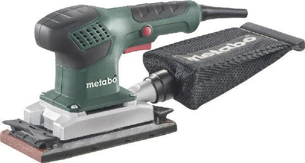 Vibrační bruska SR 2185 - METABO 600441500