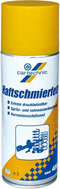 Vazelína ve spreji 400ml - Cartechnic