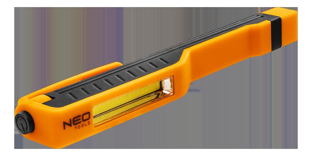 Kapesní inspekční svítilna 180lm - Neo Tools 99-110