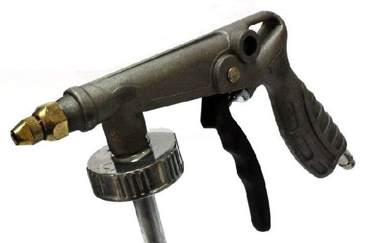 Pistole na podvozky a dutiny DG-10