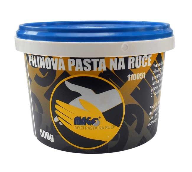 Pilinová mycí pasta na ruce 500g