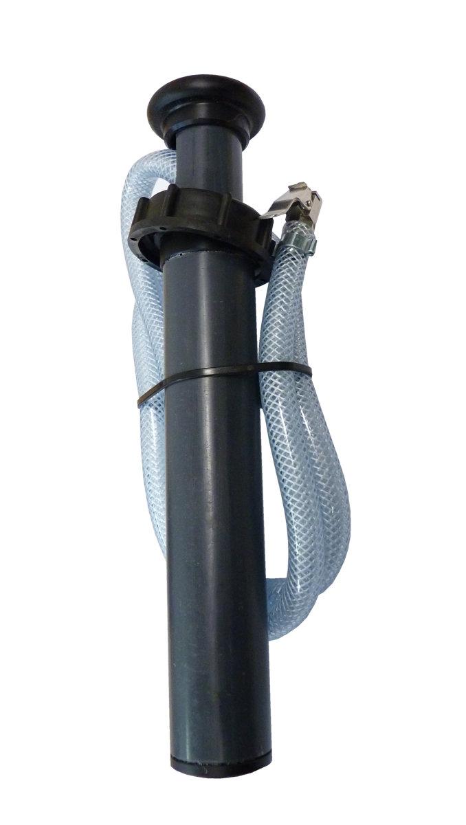 Pumpa pro TLS Leak Seal pneu utěsňovač