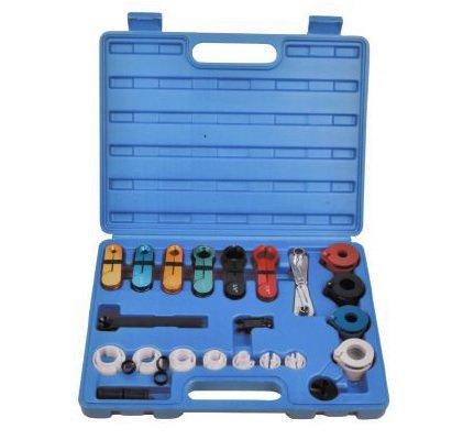 Sada na opravu a demontáž trubek, hadic klimatizace a paliva - QUATROS QS13123