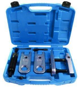 Stahovák kulových čepů hydraulický i mechanický - QUATROS QS12214