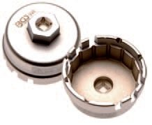 Klíč na olejový filtr Toyota 64,5mm