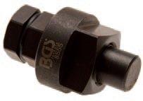 Přípravek pro otáčení klikové hřídele VAG 6V a 8V motorů FSI a TDI-BGS 8555