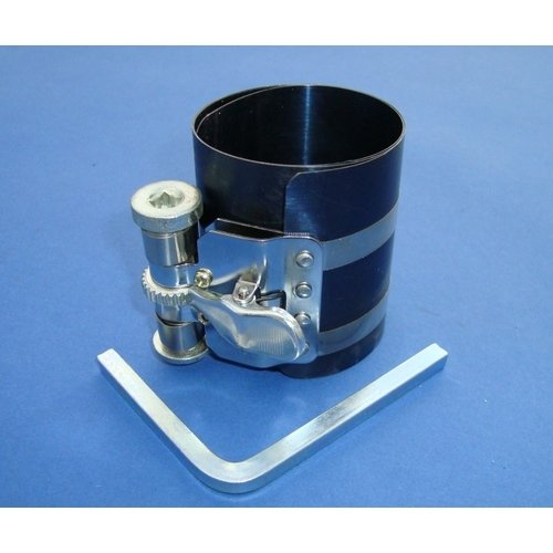Přípravek na stlačení pístních kroužků (53-175 mm x 150 mm)