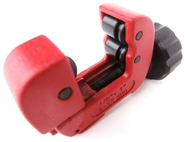 Řezačka trubek, trubiček 3-25mm- Asta