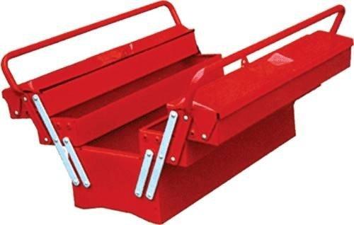 Kovový / plechový box na nářadí TBC 122B